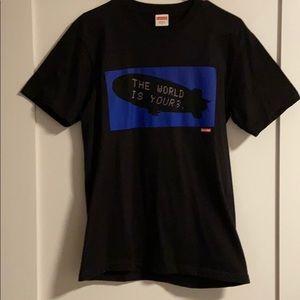 Supreme x Scarface Blimp T-Shirt